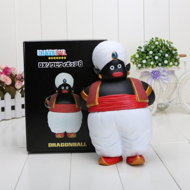 Figurine Mr Popo Dragon Ball